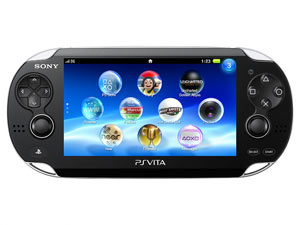 PlayStation Vita screenshot E3