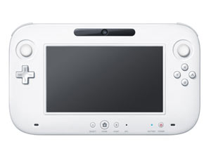Wii U hardware E3 2011
