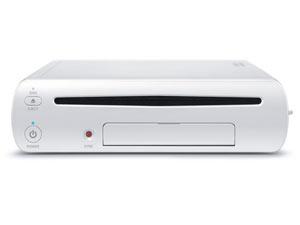 Wii U hardware E3 2011