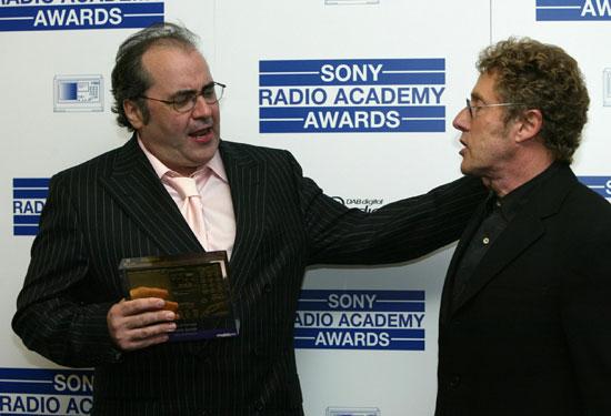 Baker award