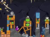 Angry Birds Mine & Dine update
