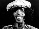 Funk music pioneer Sly Stone