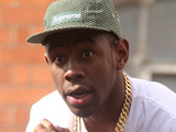 Tyler The Creator from Odd Future