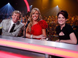 So You Think You Can Dance: The judges