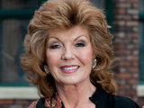 Claudia Colby (Rula Lenska) from 'Coronation Street'