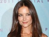 Katie Holmes at the 2011 Women in Film Crystal and Lucy Awards