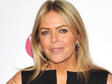 Patsy Kensit at the Pre-Wimbledon Party held in London