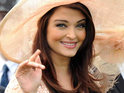 Aishwarya Rai Bachchan is believed to be starring in a Hollywood thriller.
