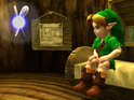 The Legend of Zelda: Ocarina of Time 3D and Nintendogs + Cats rise up the charts.