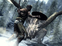 The latest trailer for Skyrim highlights the game's world.