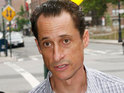 Howard Stern Show writer Benjy Bronk disrupts Anthony Weiner's resignation with lewd questions.