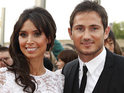 Frank Lampard reportedly plans to marry Christine Bleakley before her 33rd birthday in February.