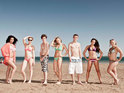Hollyoaks confirms the casting of three newcomers and a special storyline shot on-location in Abersoch.
