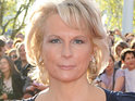 Jennifer Saunders claims that not much has changed for women in TV.