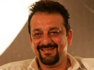 Bollywood actor Sanjay Dutt