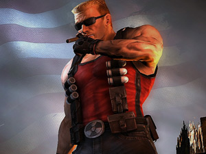 Duke Nukem Forever Gaming Review