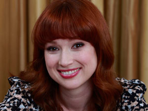Ellie Kemper