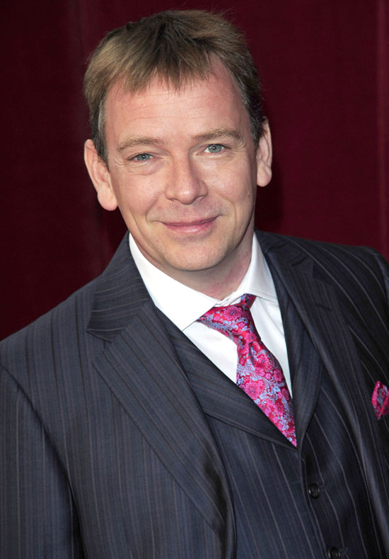 Adam Woodyatt