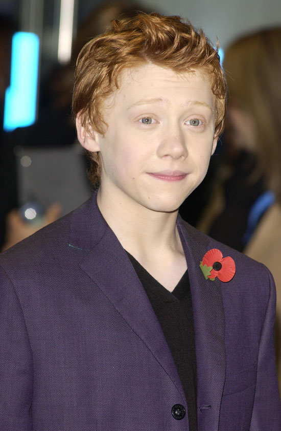 Chamber of Secrets premiere