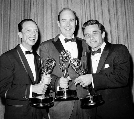 Emmy Awards 1962