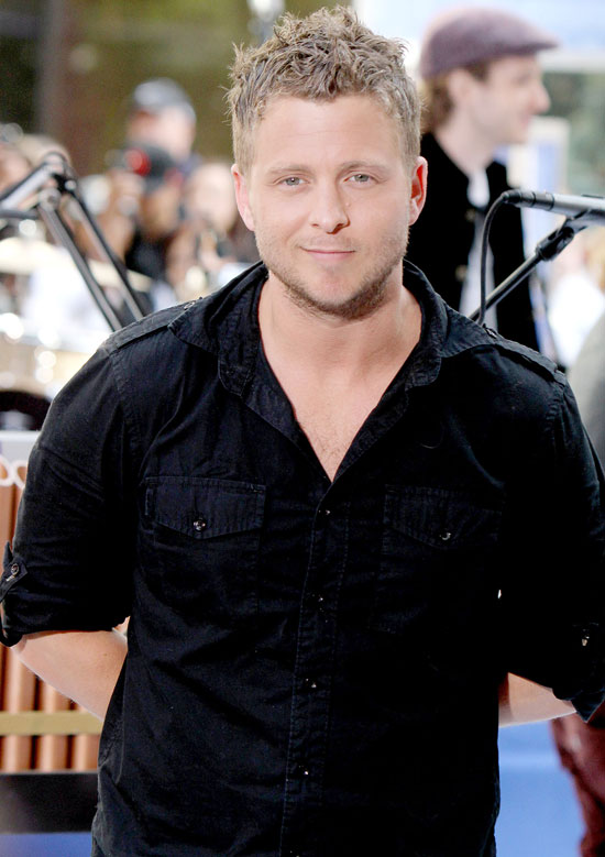 Celebrity Birthdays 20th June - 26th June: Ryan Tedder