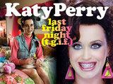 Katy Perry: 'Last Friday Night (t.g.i.f.)'