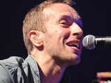 Glastonbury 2011, Coldplay, Chris Martin