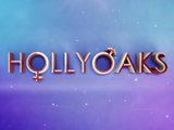Hollyoaks logo
