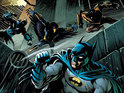 DC Comics writer Tony Daniel promises a 'hardcore' relaunch of Detective Comics in September.