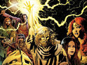 Magician: Master becomes Marvel Comics' first full-length digital series.