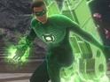 Double Helix's Green Lantern tie-in Rise of the Manhunters is strictly for the DC diehards.