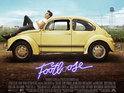See the debut trailer and poster for this year's remake of '80s cult classic Footloose.