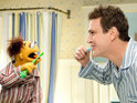 Jason Segel also hints that a Muppets sequel is possible.