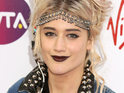 "X Factor's Katie Waissel tells Digital Spy about her ""dirty, sexy, rock 'n' roll"" album plans."