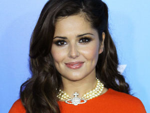 Cheryl Cole - The Girls Aloud star and ex-X Factor judge celebrates her 28th birthday on Thursday.