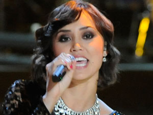 The Voice: Dia Frampton
