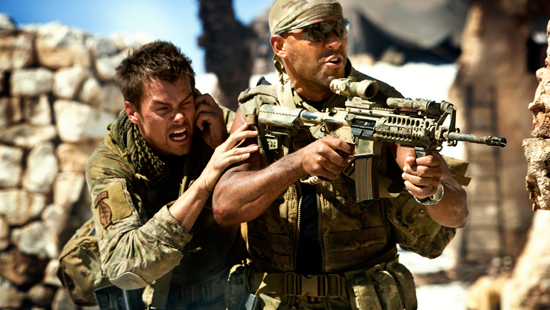 Josh Duhamel (Transformers - 2007) 