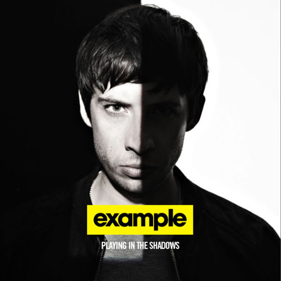 Example 'Playing in the Shadows'