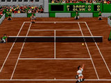 Pete Sampras Tennis Retro Corner