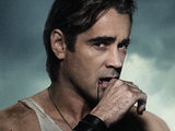 Fright Night poster: Colin Farrell as Jerry Dandridge