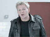 Gordon Ramsay in 'Love's Kitchen'