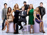 SYTYCD Season 8: Judges: Cat Deeley, Nigel Lythgoe, Mary Murphy, Tyce Diorio, Robin Antin, Lil' C, Toni Redpath and Jason Gilkison