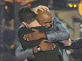 Javier Colon wins 'The Voice'