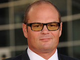 Actor Chris Bauer