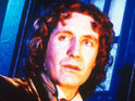 Paul McGann says that he would find the added publicity on Doctor Who difficult if he played The Doctor now.