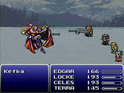 Final Fantasy VI could be followed by a mobile port of Final Fantasy VII.