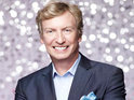 Nigel Lythgoe will be presented with an award at the 39th Annual International Emmy Awards Gala in November.