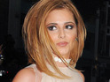 The X Factor USA host Steve Jones says that Cheryl Cole's exit was not related to her accent.