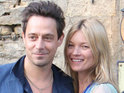 Kate Moss reportedly closes off two small towns in the Cotswolds ahead of her wedding to Jamie Hince.
