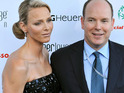 Prince Albert of Monaco marries former Olympic swimmer Charlene Wittstock in a civil ceremony this afternoon.